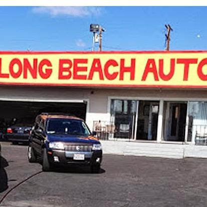 Long beach auto sales