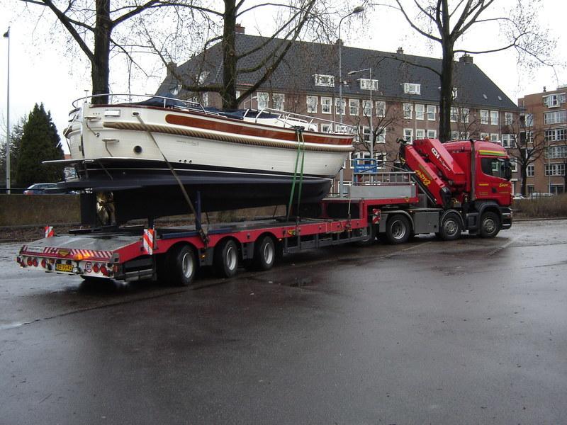 Euser Speciaal Transport BV