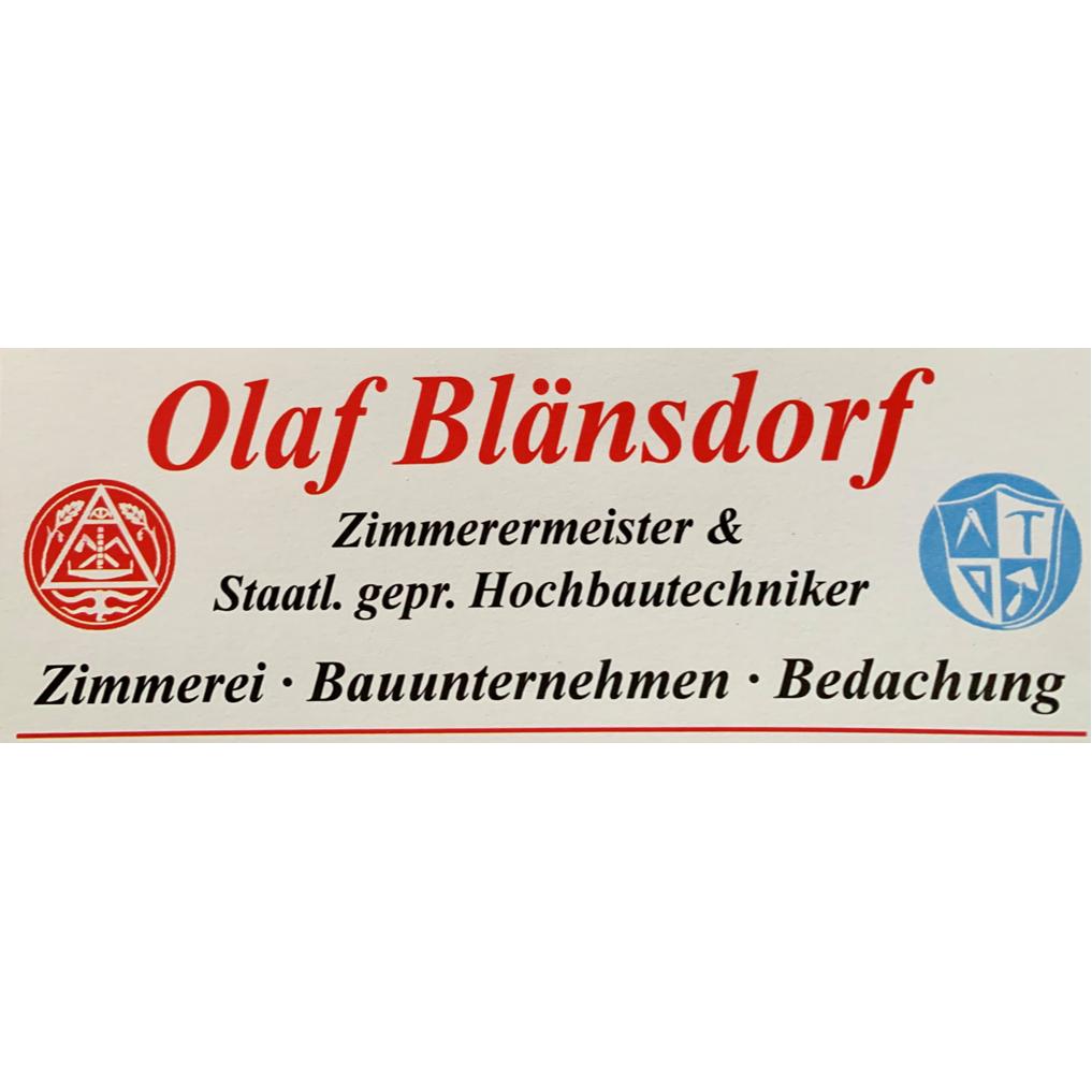 Bild zu Olaf Blänsdorf in Weyhe bei Bremen