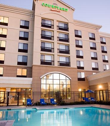 Courtyard by Marriott Newark Silicon Valley image 9