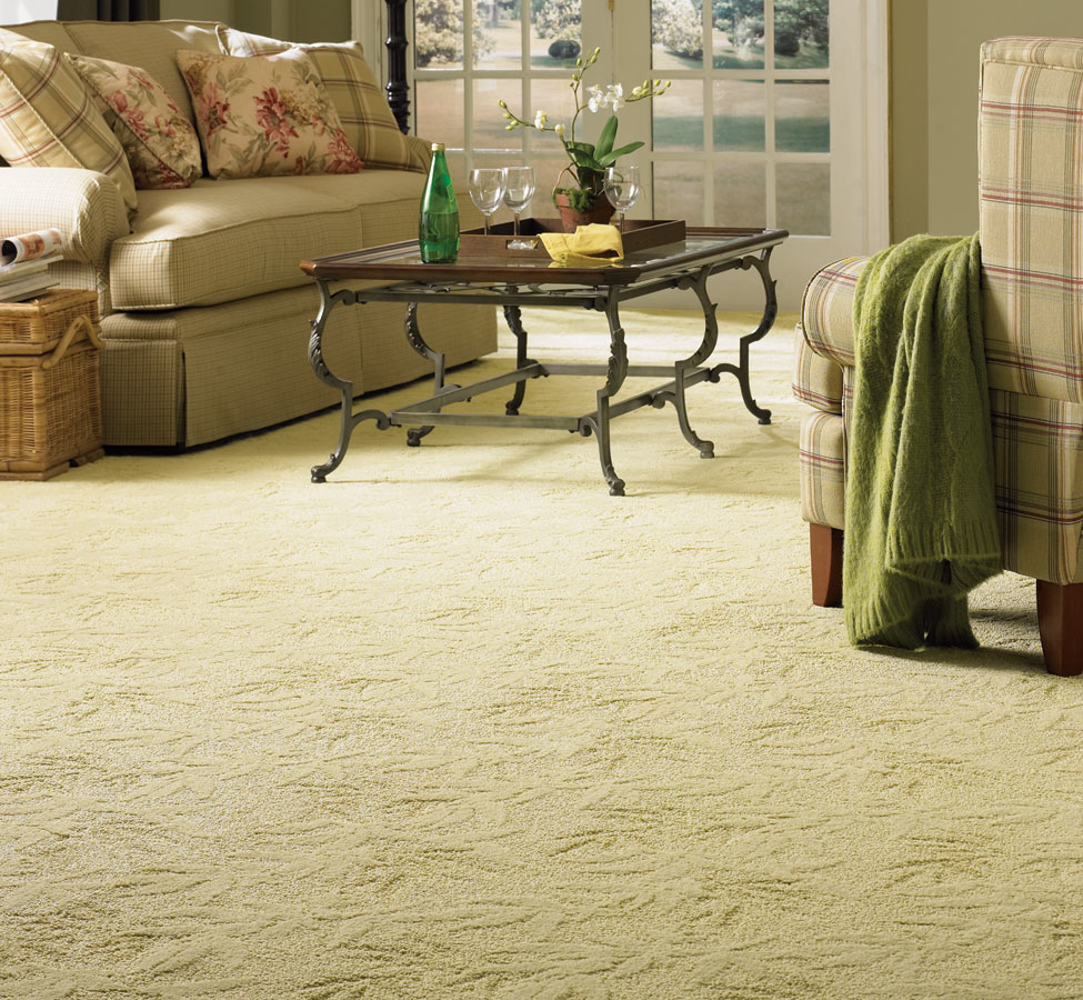 Golden Carpet and Floor Care