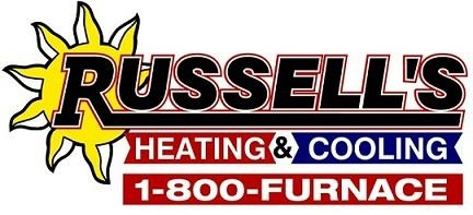 Russells Heating and Cooling