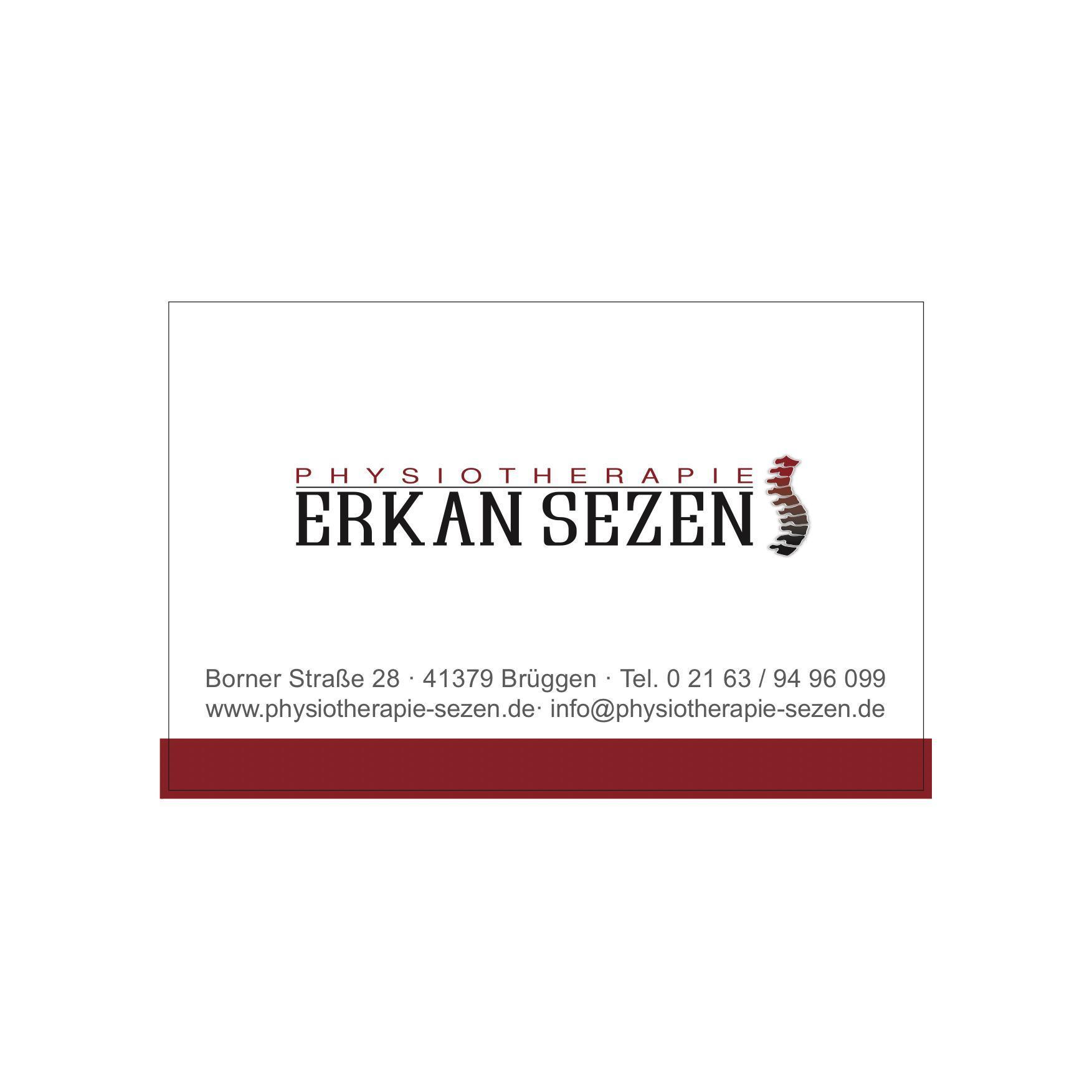 Bild zu Physiotherapie Erkan Sezen in Brüggen am Niederrhein