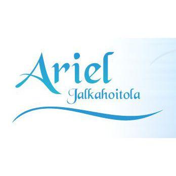 Jalkahoitola Ariel