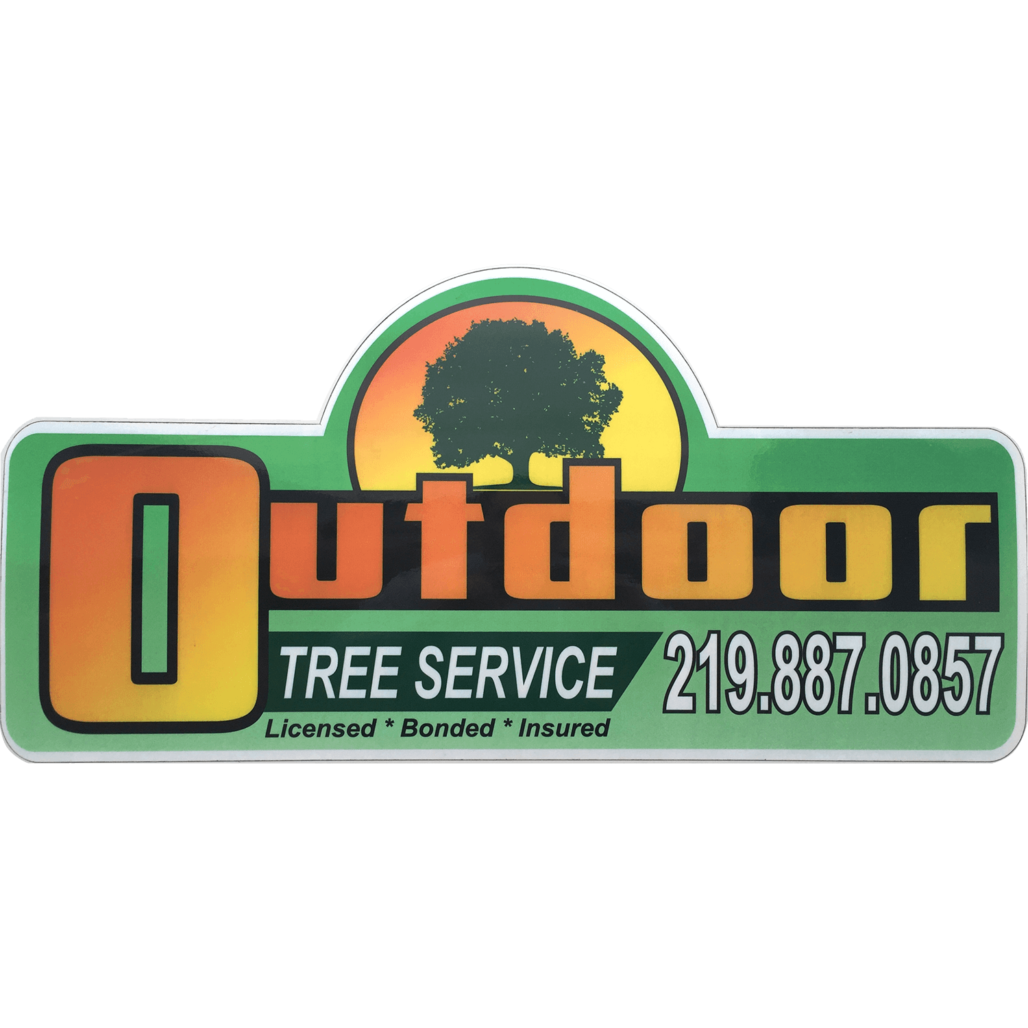 Outdoor Tree Services - Gary, IN - Tree Services