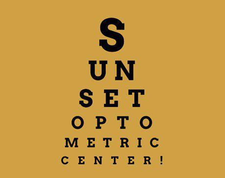 Images Sunset Optometric Center
