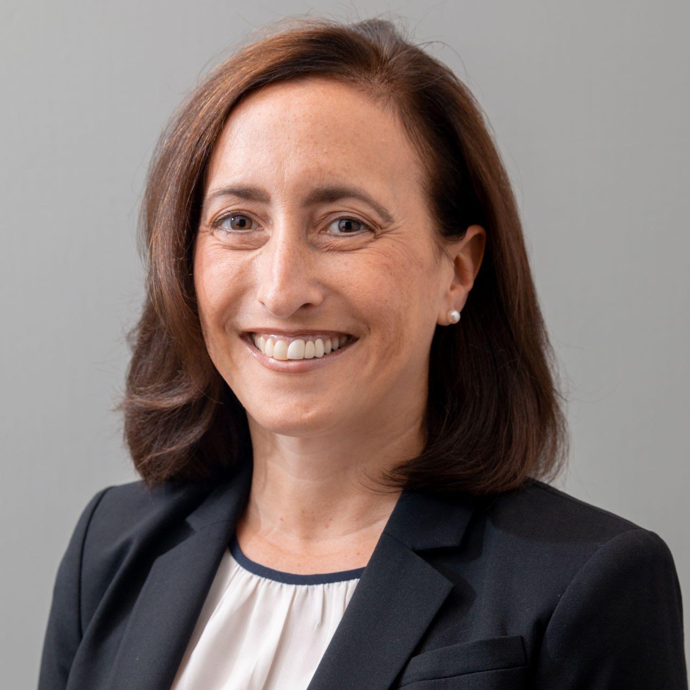 Joanne Favuzza