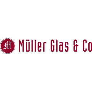 Müller Glas & Co Handelsges.m.b.H. Logo
