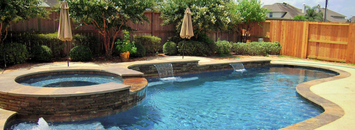 Precision Pools Spas Richmond Texas Tx
