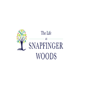 The Life at Snapfinger Woods Logo