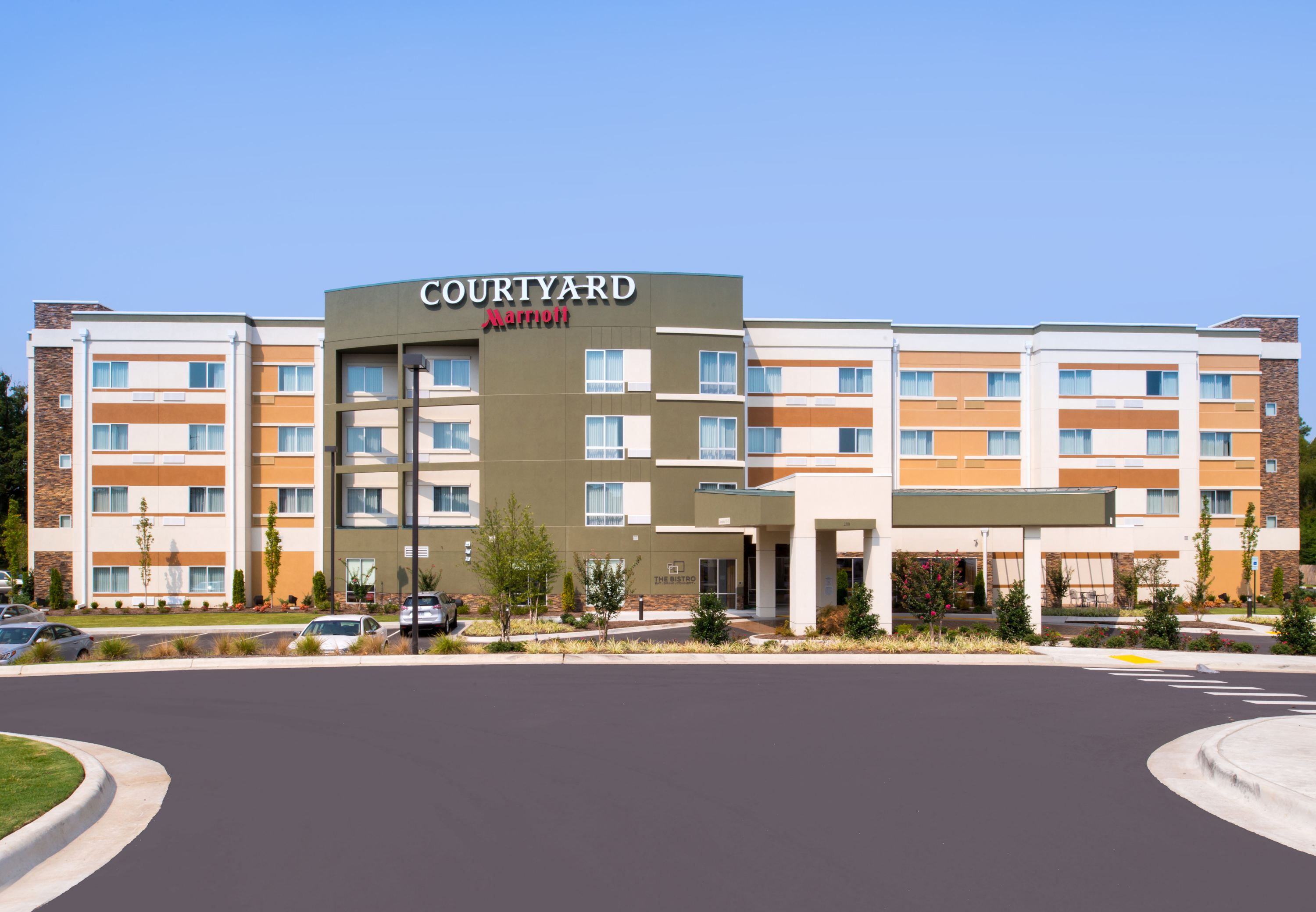 Courtyard by Marriott Hot Springs - Hot Springs, AR 71913 - (501)651-4366 | ShowMeLocal.com