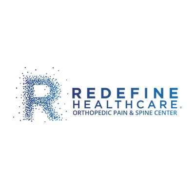 Redefine Healthcare Logo