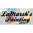 Painter in AB Airdrie T4A 1W7 LaMarsh's Painting 2010 1217 Meadowbrook Dr SE  (403)948-4068