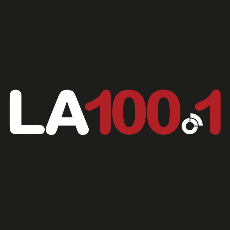 LACIENPUNTOUNO 100.1
