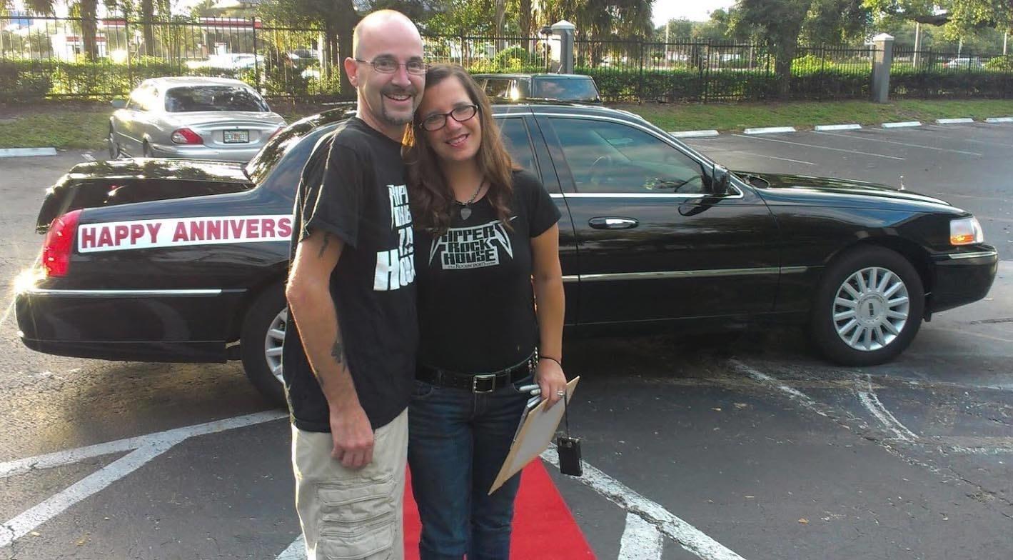 Zip Car Orlando Airport