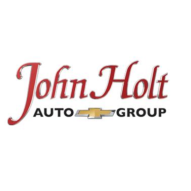 John Holt Chevrolet Cadillac