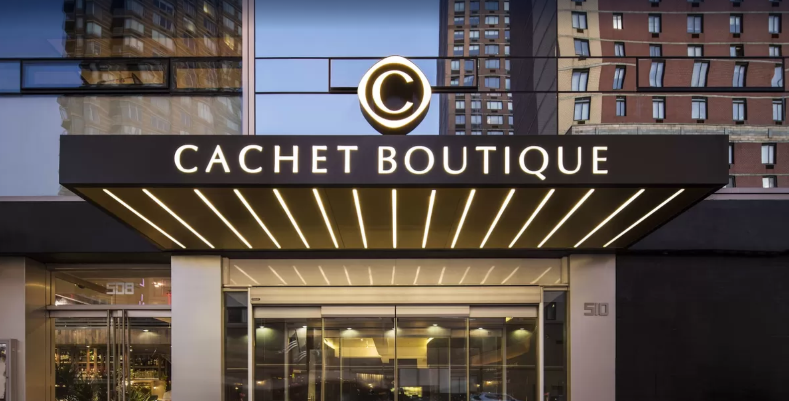Cachet Hotel New York