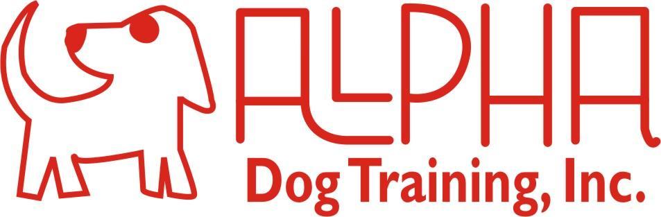 Alpha Dog Training LLC