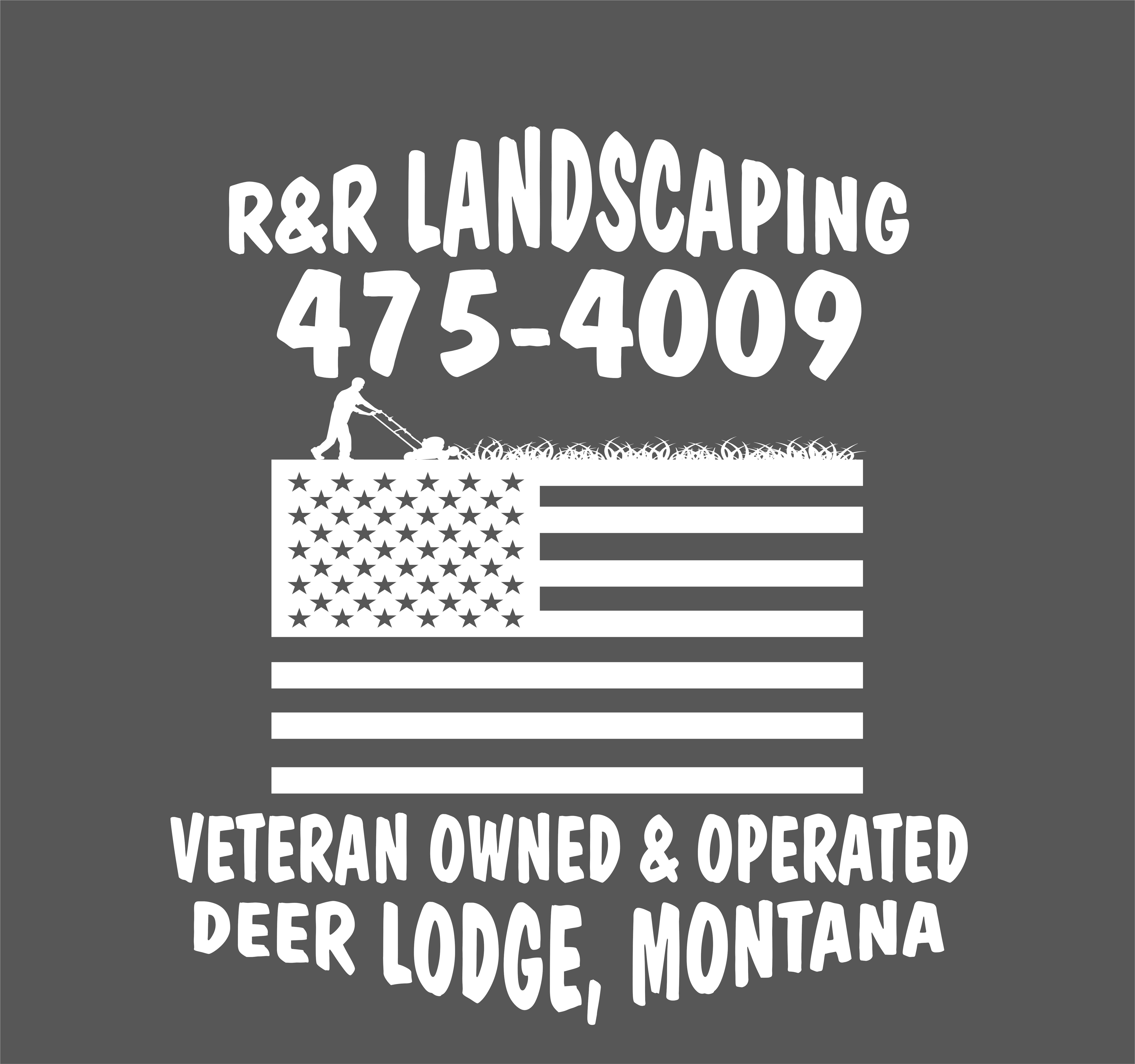 R&R Landscaping