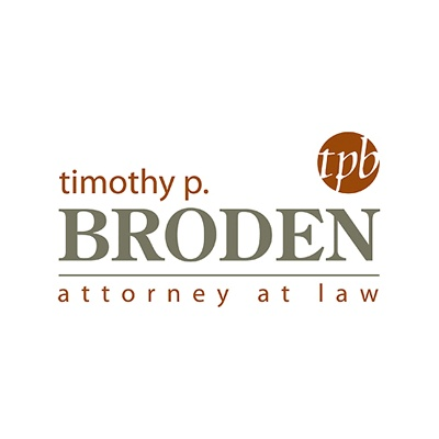 Timothy Broden Attorney At Law