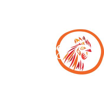 Clucker's Wood Roasted Chicken