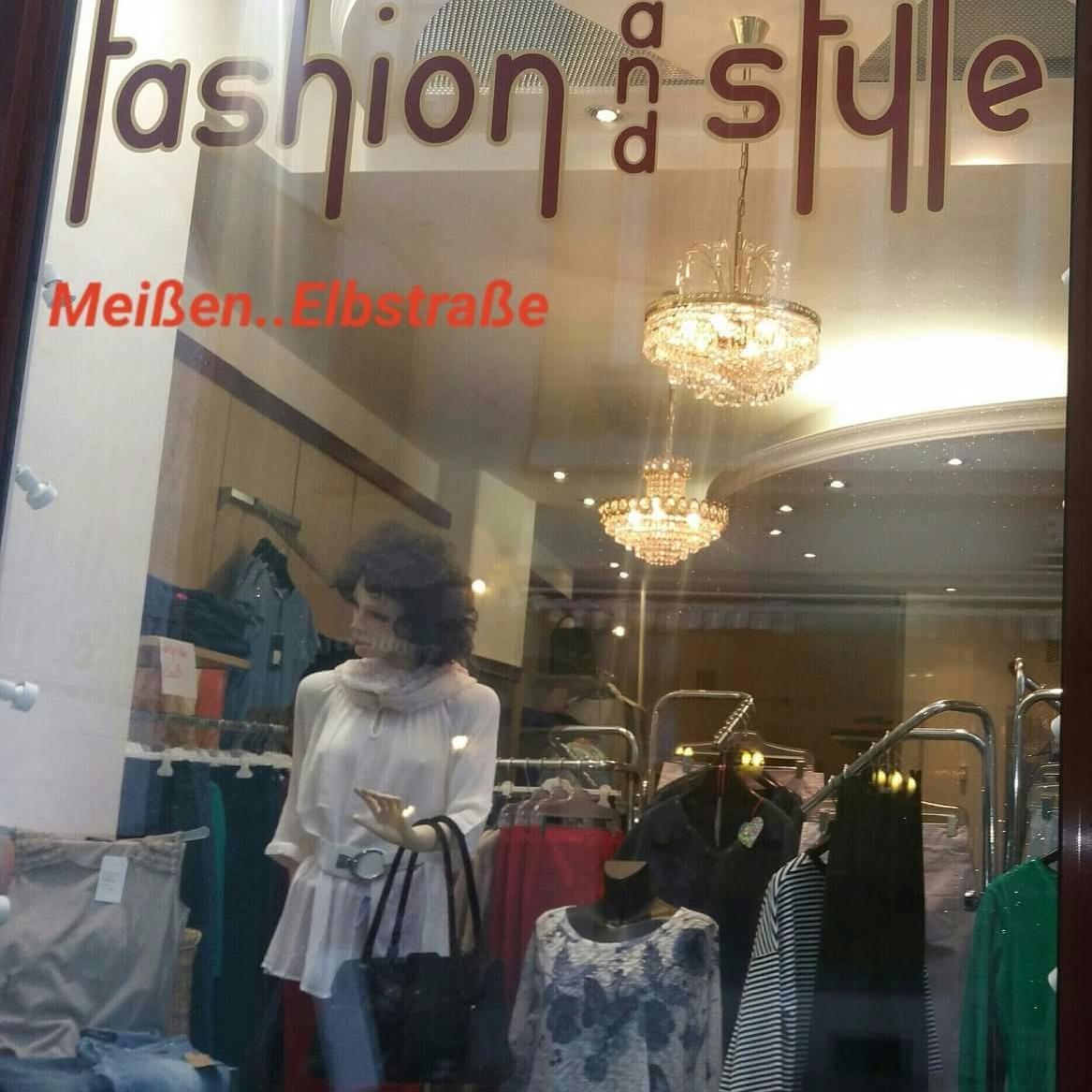 Bild zu Fashion and Style in Meißen