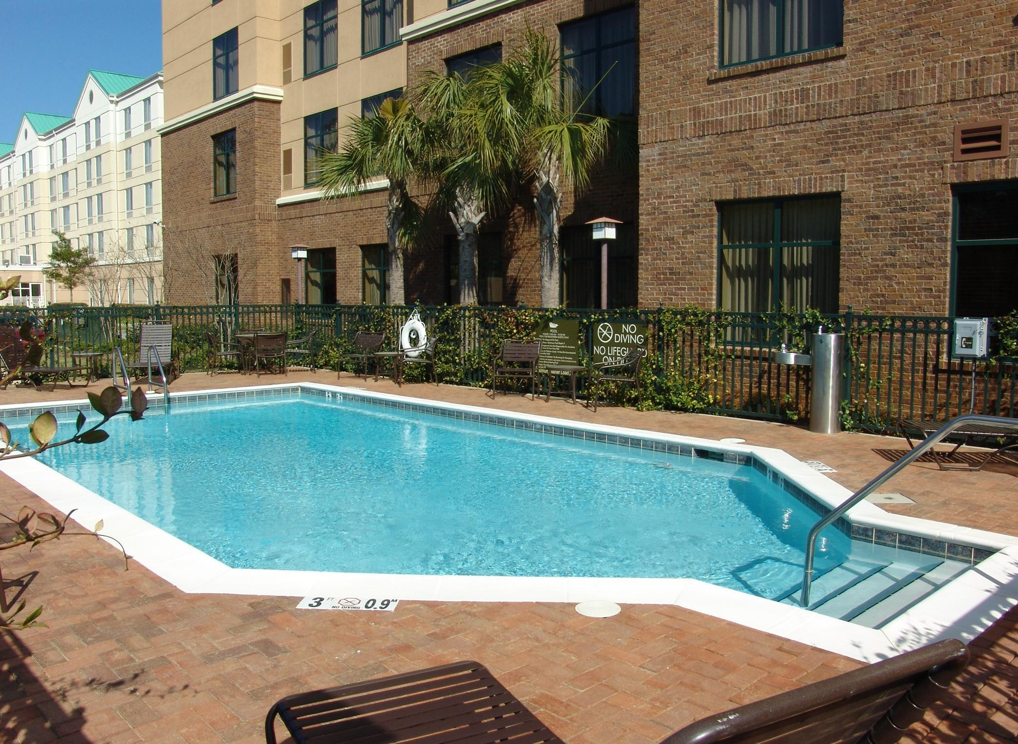 Homewood Suites By Hilton Mobile East Bay Daphne Daphne Alabama Al