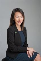Amanda Lai - TD Financial Planner