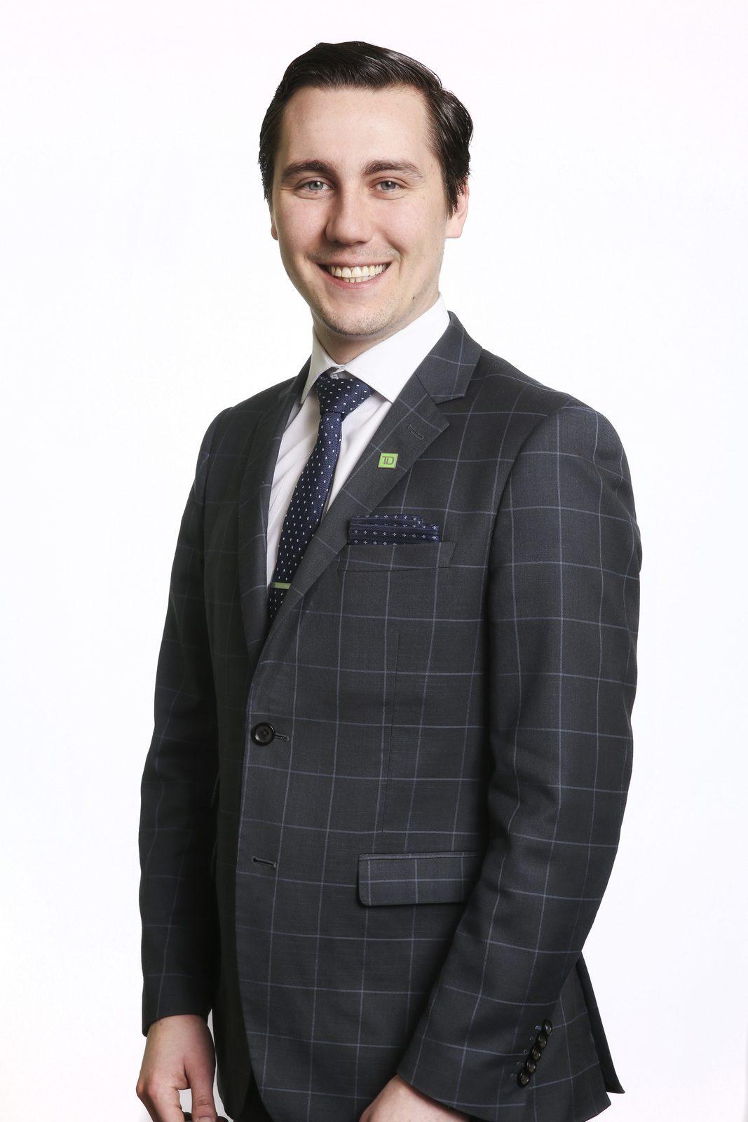 Trenton Beaty - TD Investment Specialist