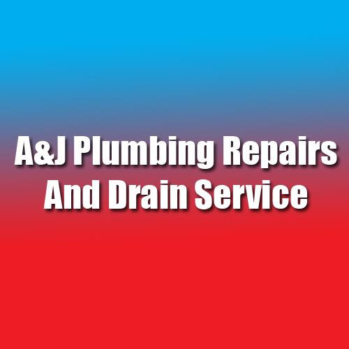 A&J Plumbing Repairs and Drain Service
