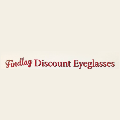Findlay Discount Eyeglasses
