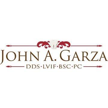 John A. Garza DDS, LVIF, BSC