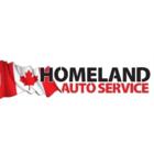 Homeland Auto Service - Angus, ON L0M 1B4 - (705)719-7441 | ShowMeLocal.com