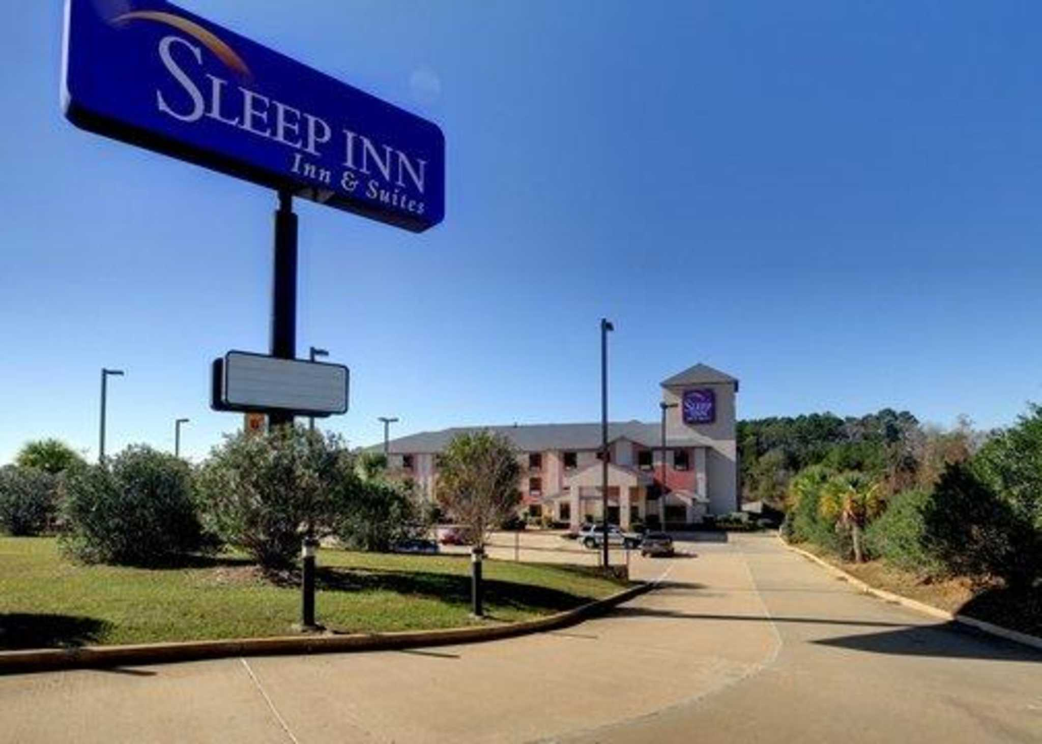 Sleep Inn  U0026 Suites  Pineville Louisiana  La