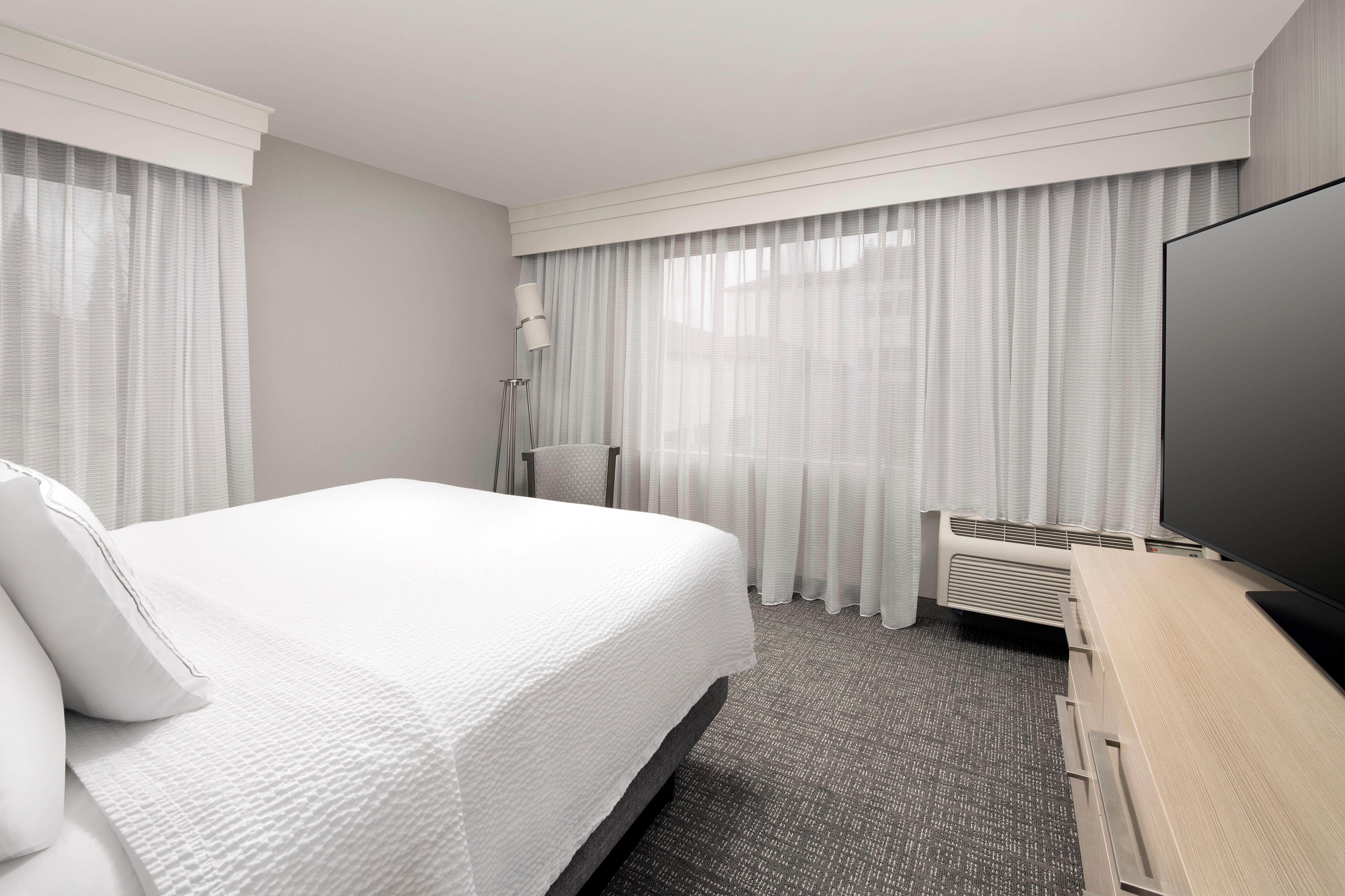Courtyard by marriott portland hillsboro hillsboro oregon - 2 bedroom suites portland oregon ...