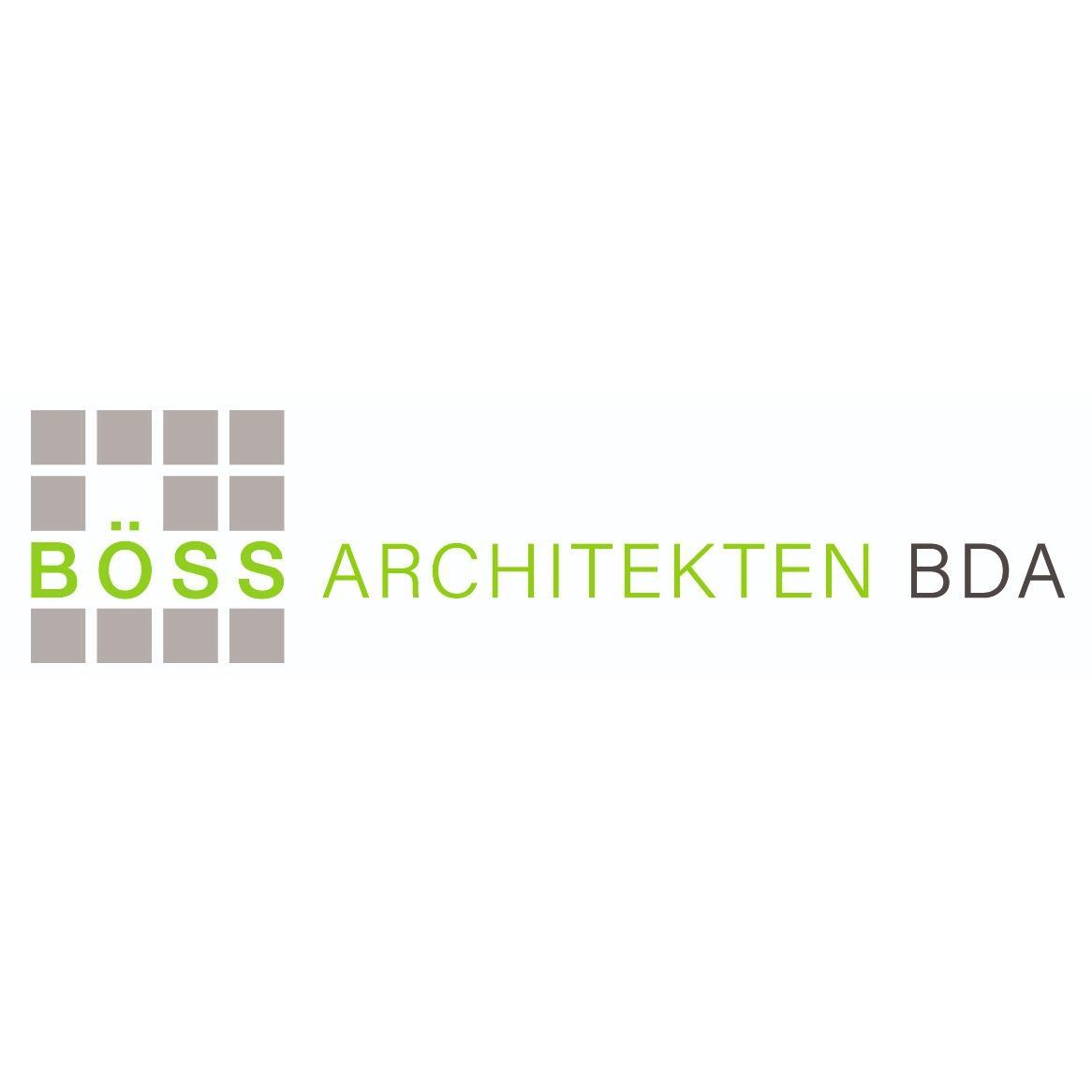 Bild zu BÖSS - Archithekten GmbH in Bissendorf Kreis Osnabrück