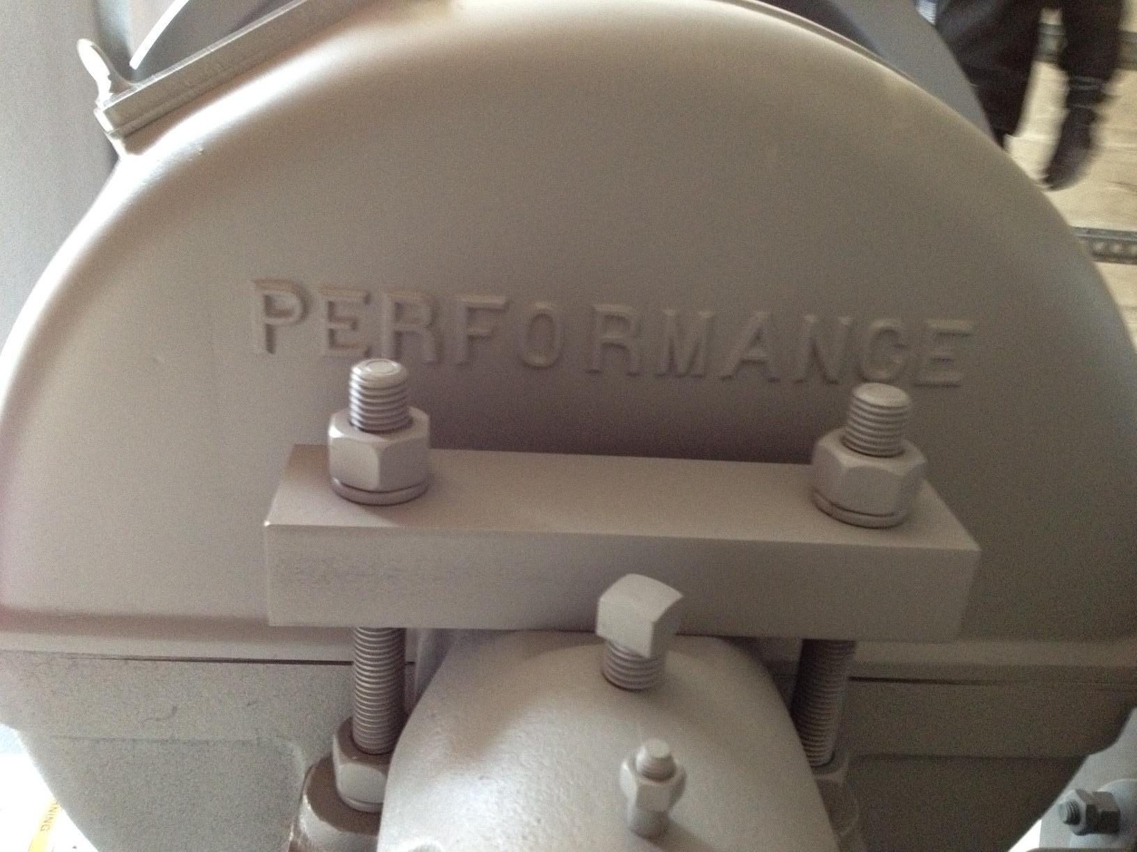 Performance Elevator
