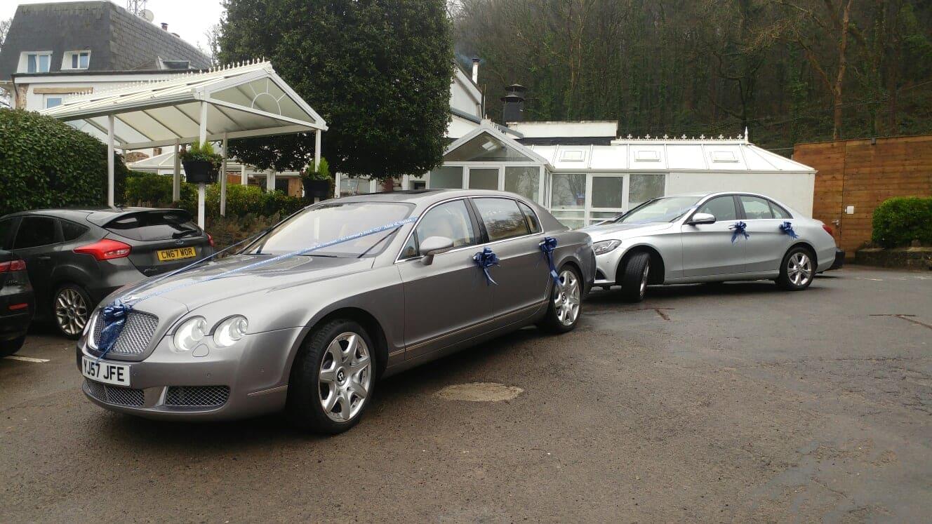 MWH Wedding Cars