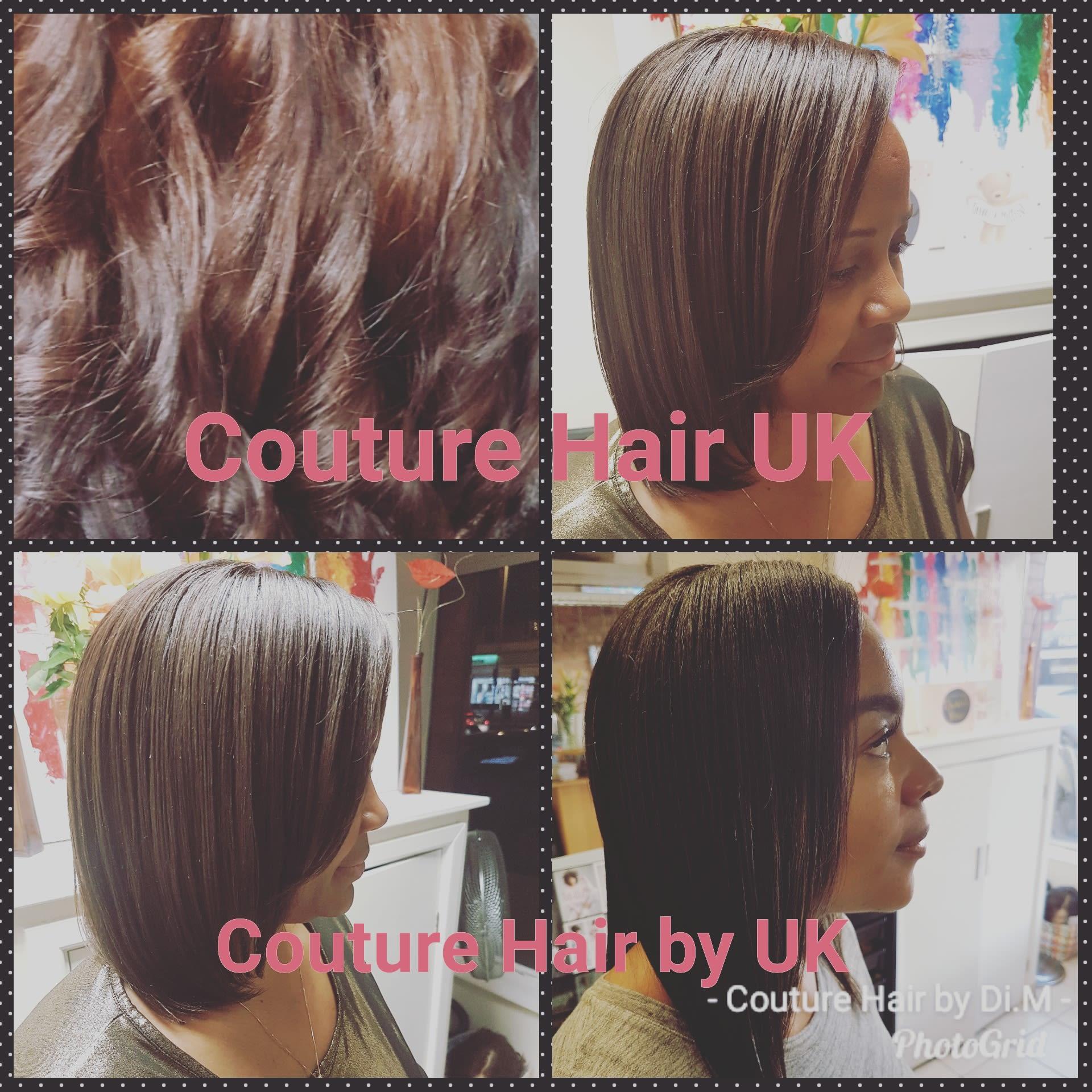 Couture Hair - Birmingham, West Midlands B42 1EH - 01213 570051 | ShowMeLocal.com