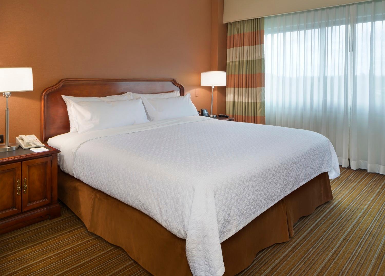 Jersey City hotels - Doubletree by Hilton - New Jersey