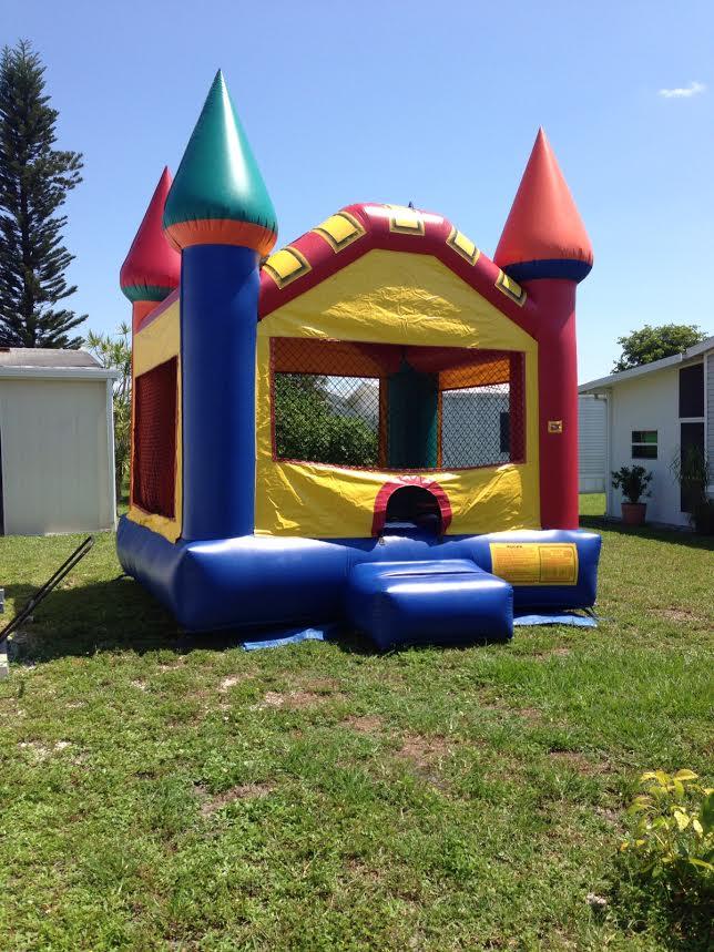 Junior's Party Rental Inc