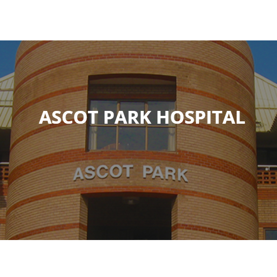 Ascot Park Hospital