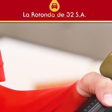 LA ROTONDA DE 32 S.A. - YPF