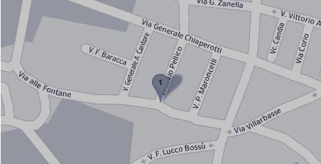 Studio Ortopedico Boeti Dr. Antonino