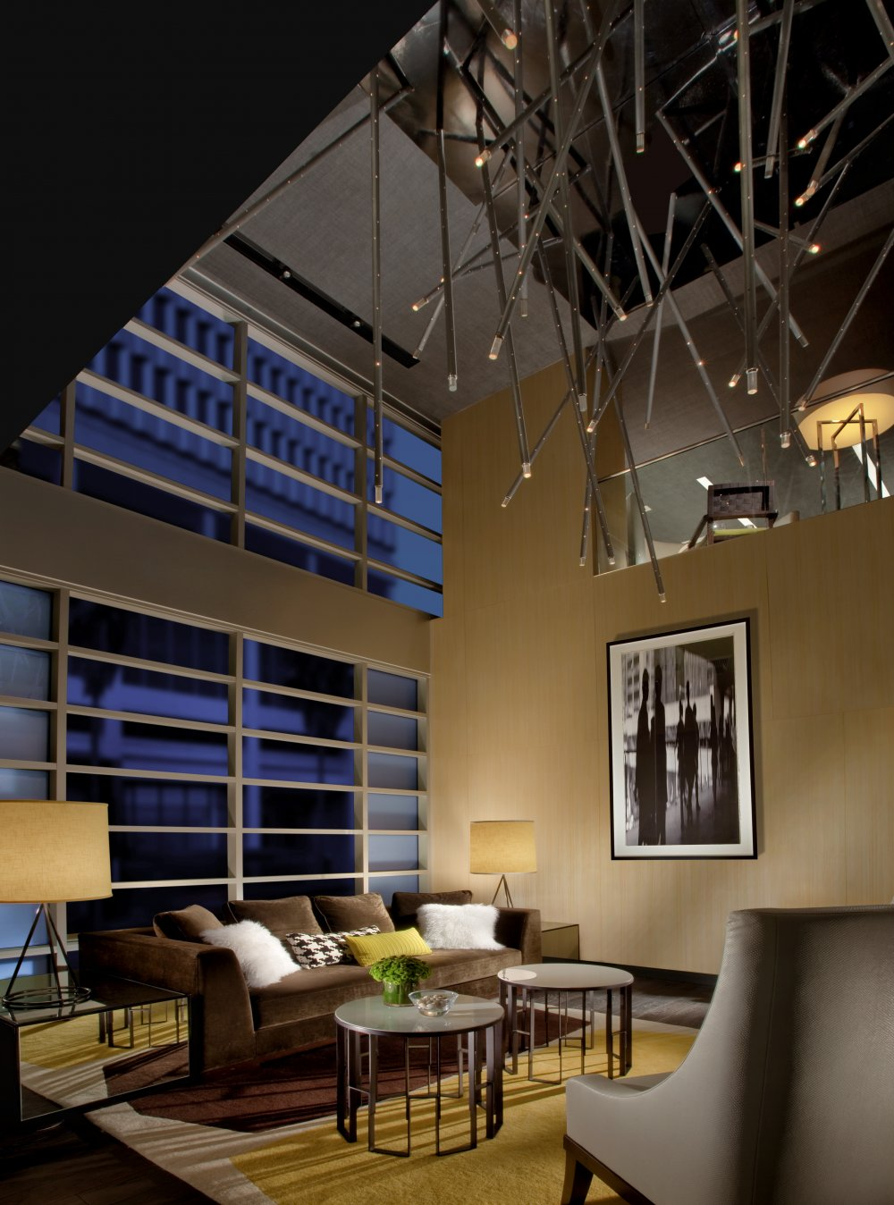 Kimpton the hotel wilshire in los angeles ca 90048 for Hotels 90028