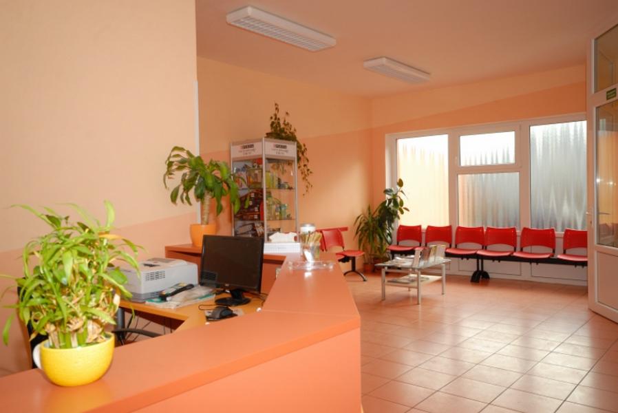 Veterinární klinika IVET