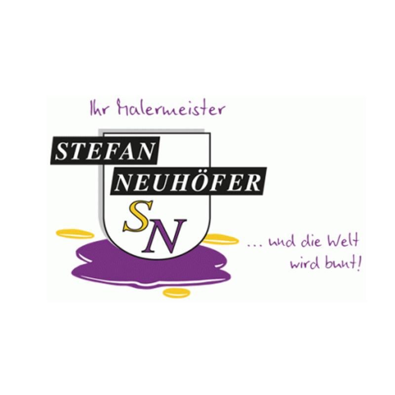 Malermeister Stefan Neuhöfer