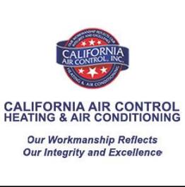 California Air Control Heating & Air Conditioning