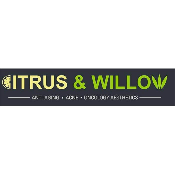 Citrus and Willow