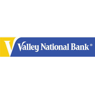 Valley National Bank - Paterson, NJ - Banking